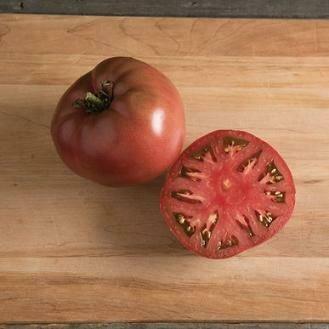 Tomato, Beefsteak, Carbon (indeterm)