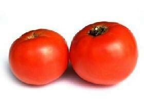 Tomato, Slicer, Carmello Indeterm)