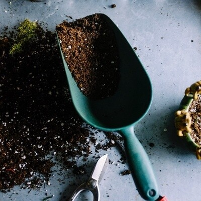Potting Soil (0.9 Cubic Feet)