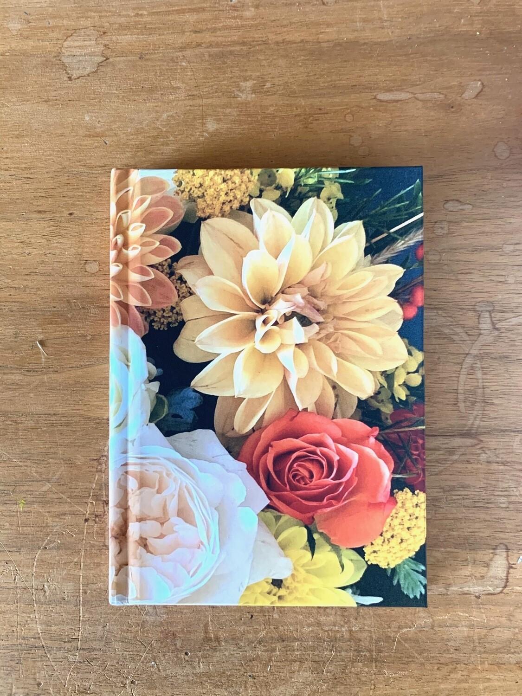 Single Hardcover Journal