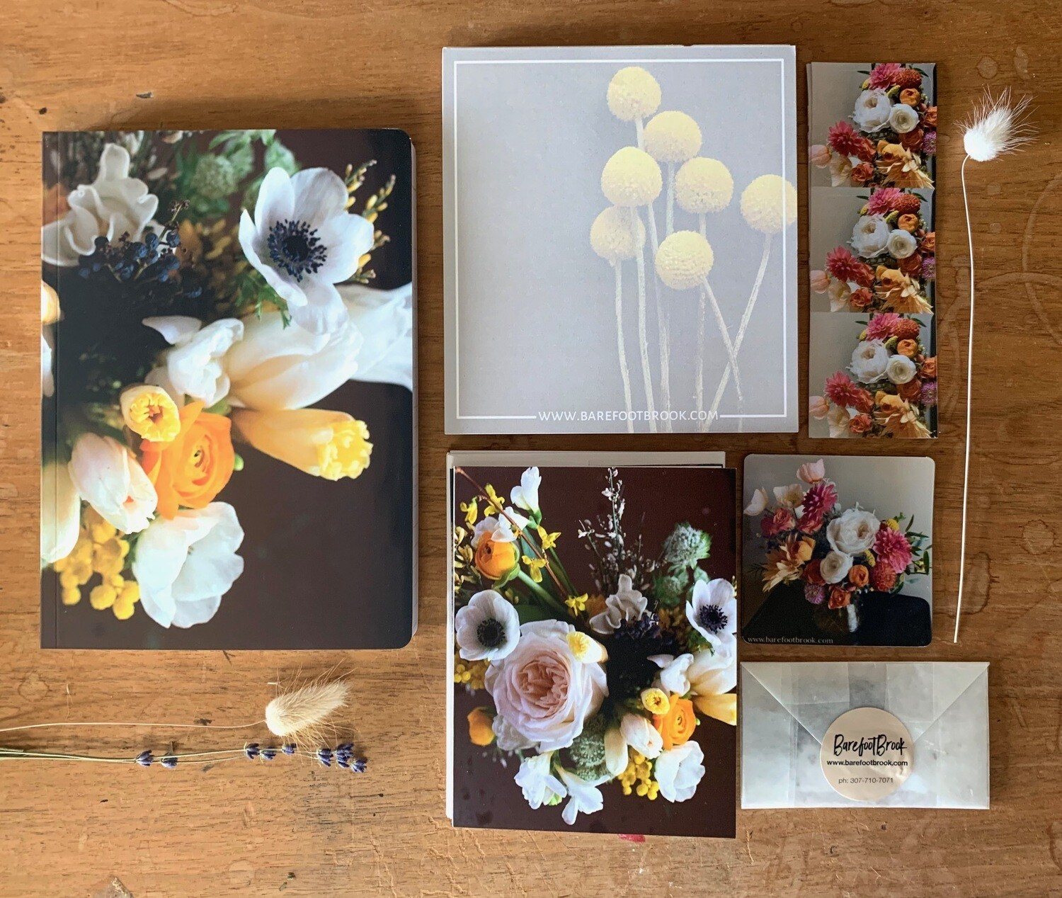 Softcover Gift Sets