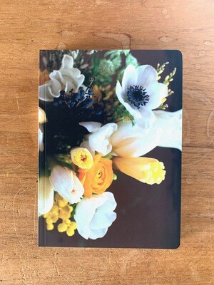 Single Softcover Journal