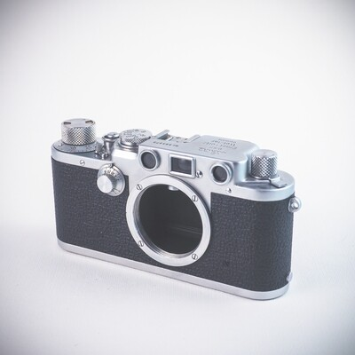 Leica III F - body only