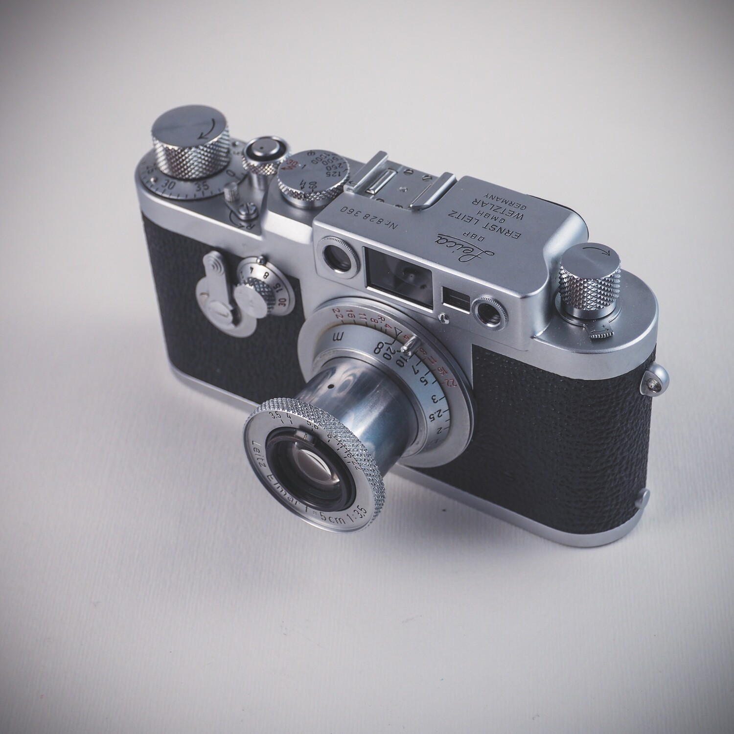 Leica III G - body only