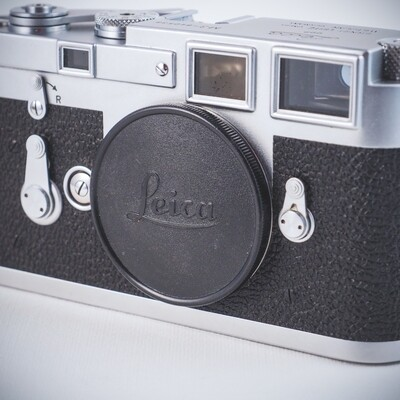 Leica M3 Double Stroke- body only