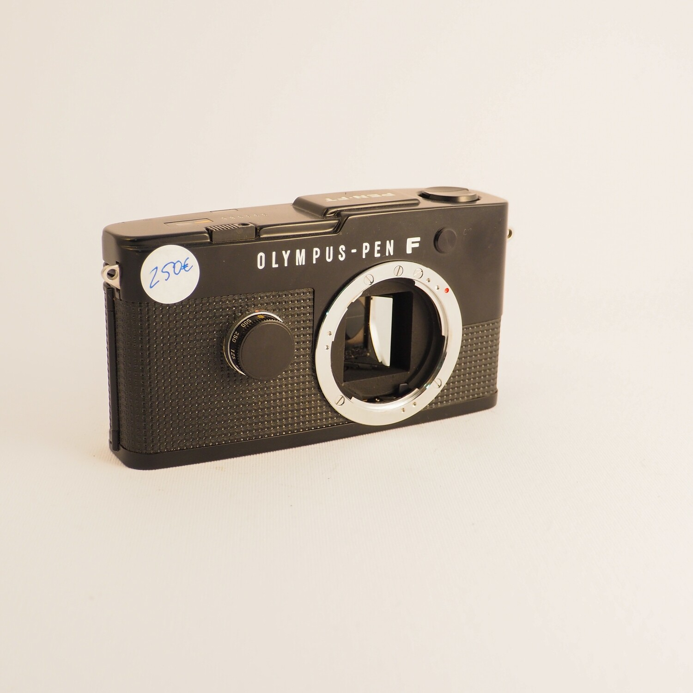 Olympus Pen FT (microscope camera)
