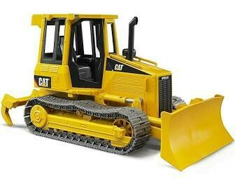 Track Tractor