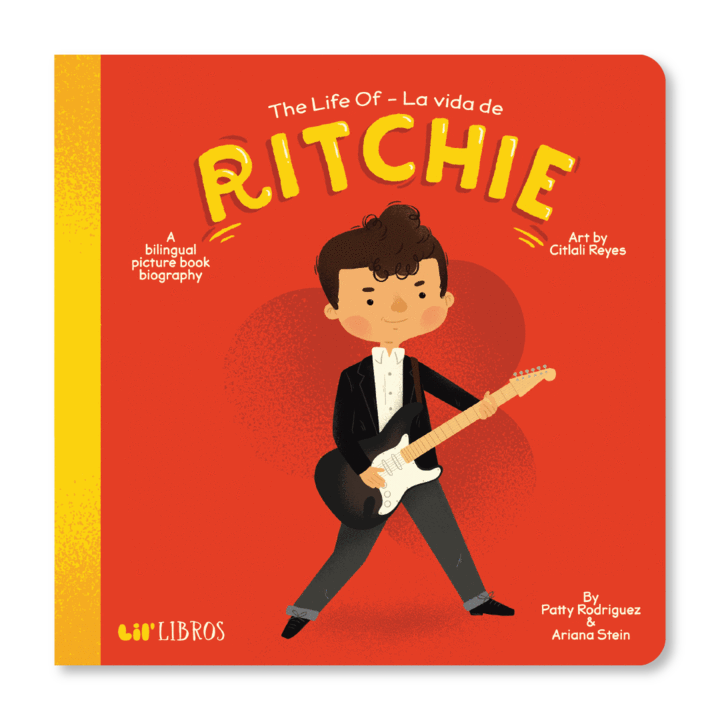 La Vida De Ritchie