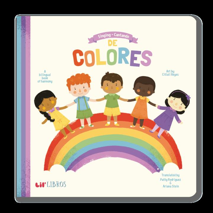 Cantando de Colores