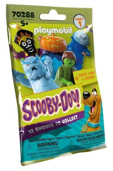 Figures Scooby Doo