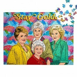 Stay Golden 500pz