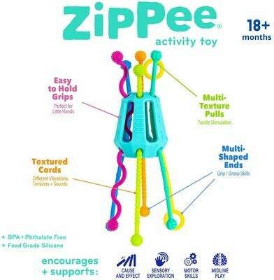 Zippee Toy
