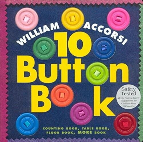 10 Button Book