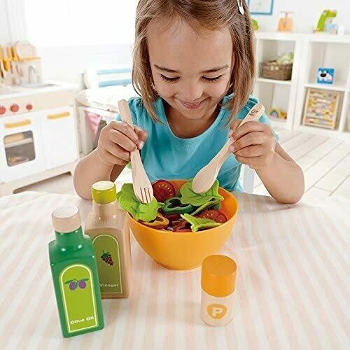Healthy Salad Playset