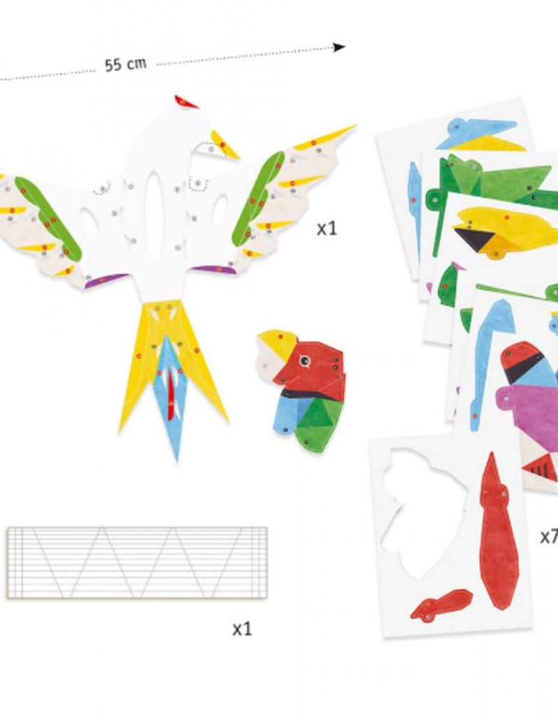 Paper Creation Amazonie