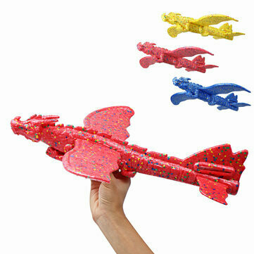 Dragon Hand Launch Glider