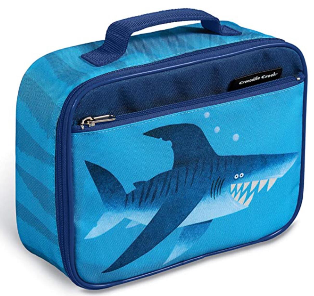Lunchbox/Shark City