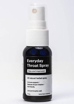 Everyday Throat Spray