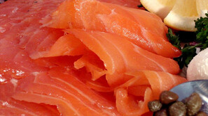Sugartown Cold Smoked Wild Salmon 4oz (frozen)