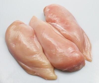 Lancaster Free Ranged Chicken Breast ~2lb frozen