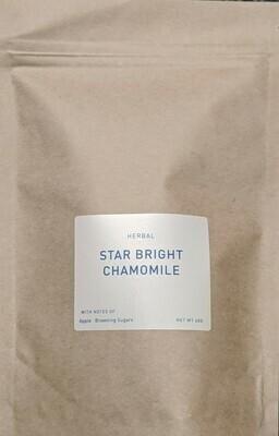 Star Bright Chamomile Tea 40g