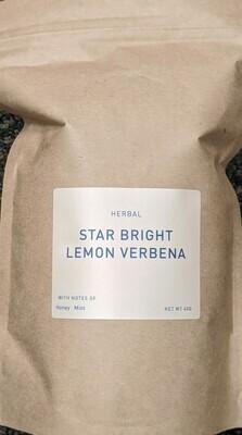 Star Bright Lemon Verbena Tea 40g