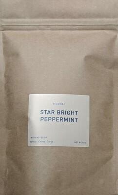 Star Bright Peppermint Tea 40g