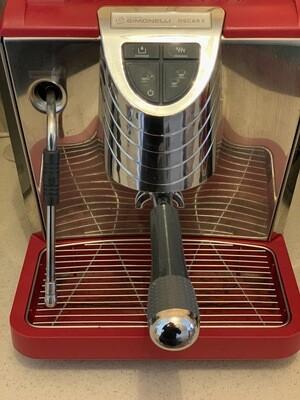 Simonelli Oscar II Coffee Espresso Machine 110v, Refurbished/Used As-Is