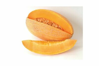 Cantaloupe, single