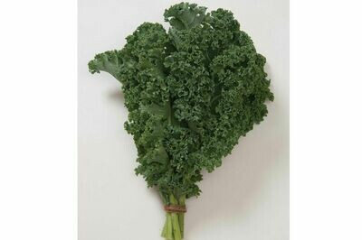 Kale, Curly, 4 pack