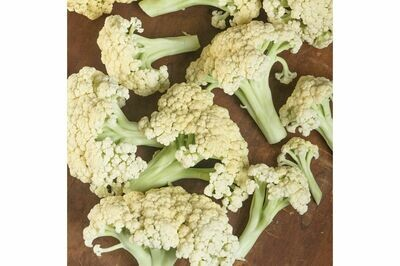 Cauliflower, 4 pack