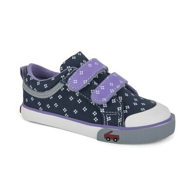 See Kai Run - Robyne Navy/Purple