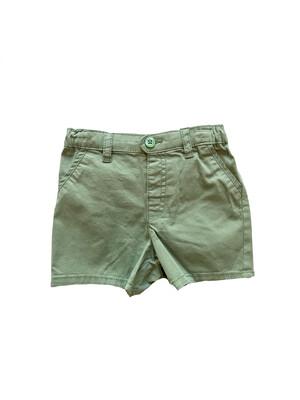 Mayoral Shorts - Green