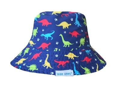 Wee Ones Dino Bucket Hat