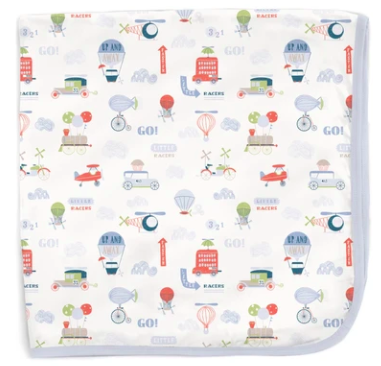 Magnetic Me Swaddle - Little Voyager