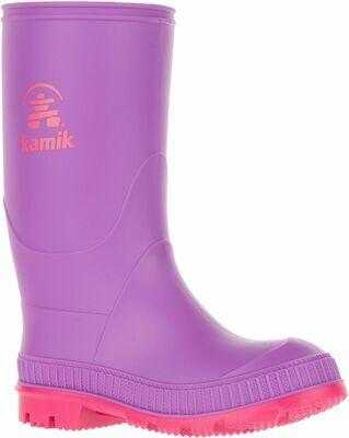 Kamik Rain Boots - Purple