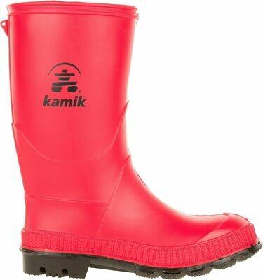 Kamik Rain Boots - Red