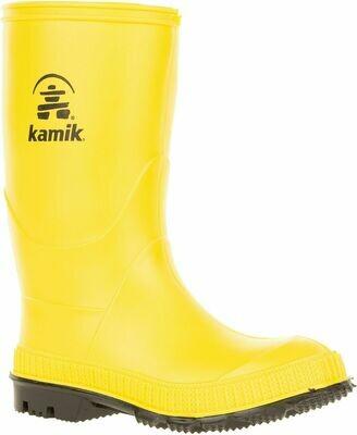 Kamik Rain Boots - Yellow