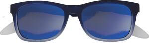 """Teeny Tiny Optics """"Aiden Sunglasses"""" Navy Ombre (Toddler)"""