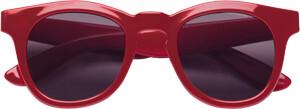 """Teeny Tiny Tiny Optics """"Rory Sunglasses"""" Red (Toddler)"""