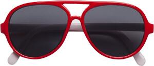 """Teeny Tiny Optics """"Jett Sunglasses"""" Red (Baby)"""