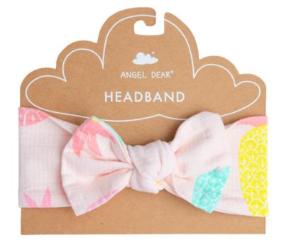 Angel Dear Headband - Pineapples