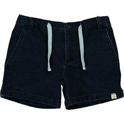 Me & Henry Cotton Denim Shorts