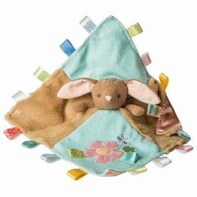 Mary Meyer - Taggies Harmony Bunny Character Blanket