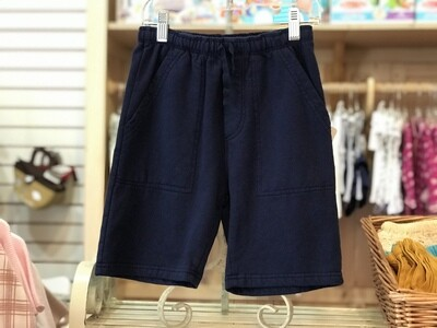 Wes & Willy Shorts - Navy