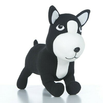 Kickee Pants Plush Toy - Frank the Bulldog