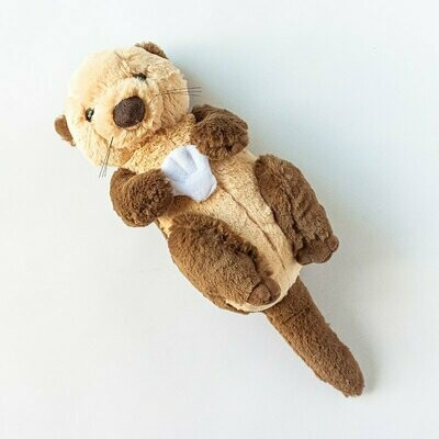 Kickee Pants Plush Toy - Sea Otter