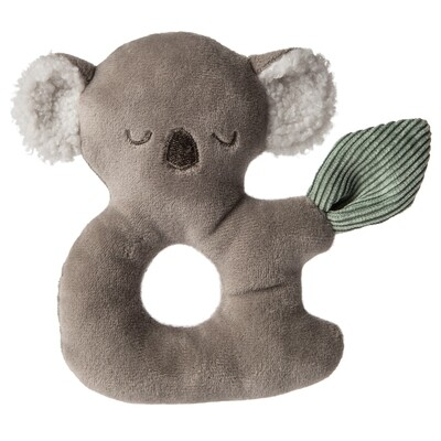 Mary Meyer Down Under Koala Rattle – 6″