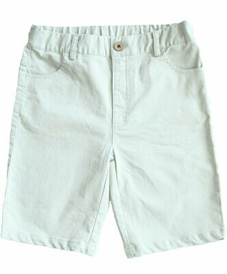 Fore!!! Twill Short - Tan