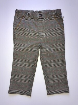 Fore!!! Plaid Pants